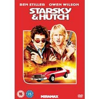 Starsky and Hutch [DVD]